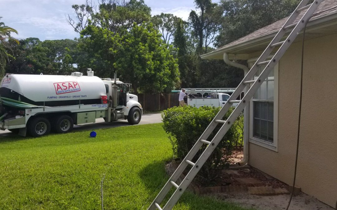 A Guide to Basic Septic System Maintenance for New Homeowners