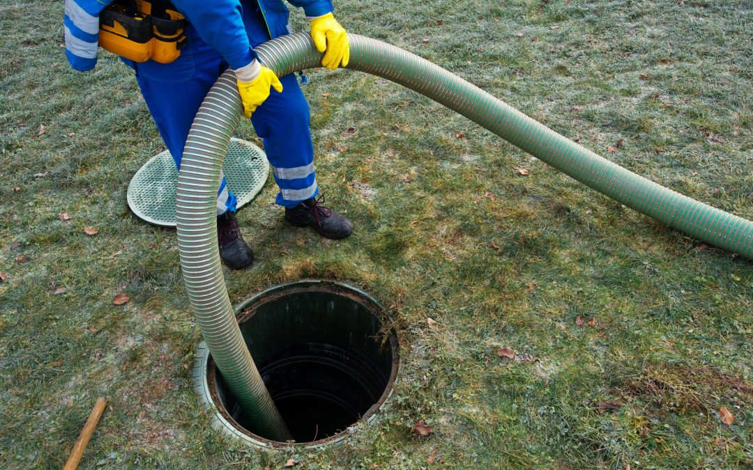 Septic System 101: A Guide To The Basics For Homeowners